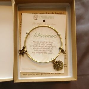 Earth Angel achievement bracelet